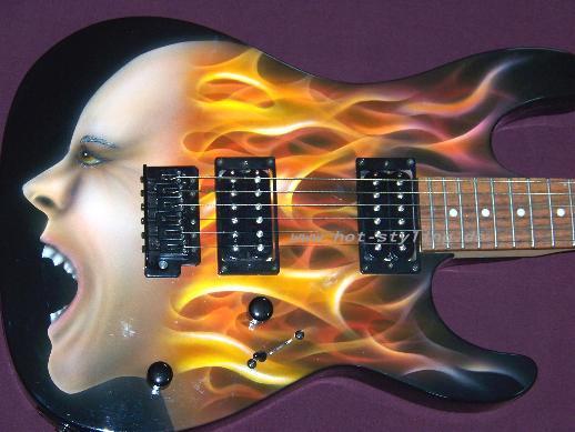 schwarze augen (gitarrennoten)